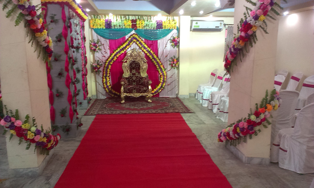 Marriage Hall